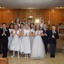 First Holy Communion 2018 photo album thumbnail 1